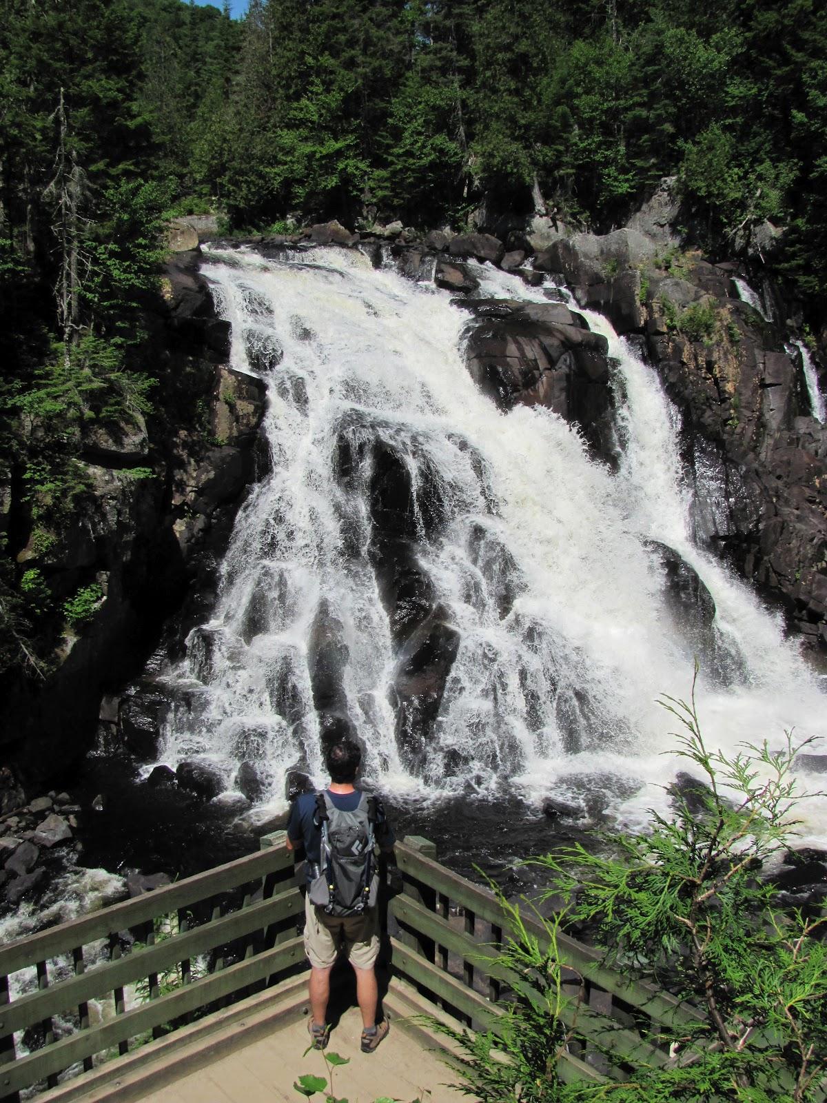 mont tremblant national park