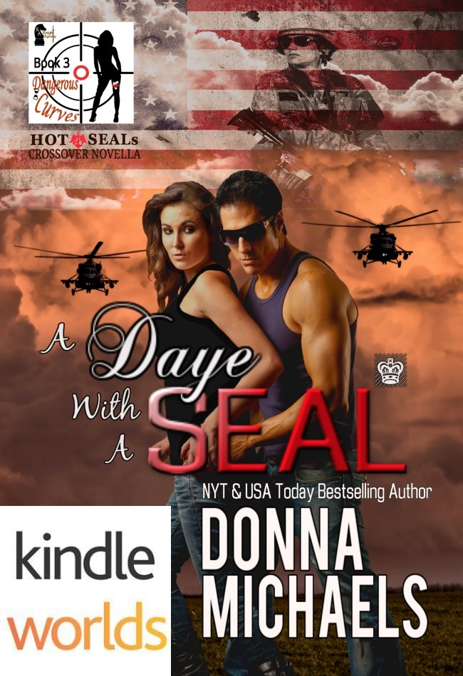 ~New Hot SEALs Kindle Worlds Rel~