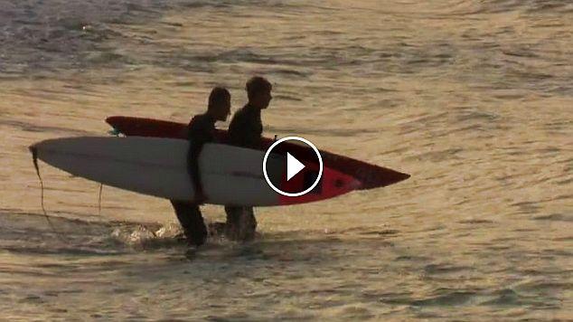 Guéthary surf
