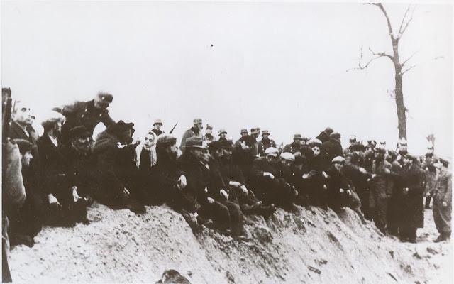 November 11 1939 worldwartwo.filminspector.com Massacre of Ostrów Mazowiecka