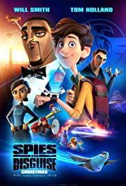 Spies in Disguise (2019) Online HD (Netu.tv)