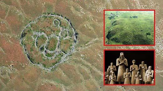Esta ciudad de 200,000 años de antigüedad en Sudáfrica podría reescribir la historia humana