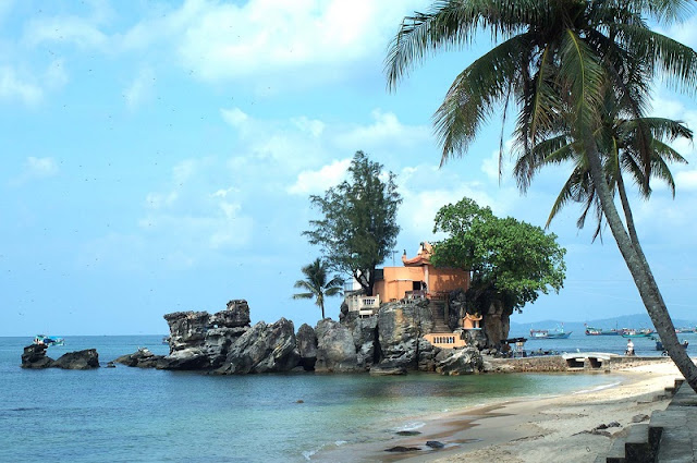 Phu Quoc listed among top 10 beautiful Asian islands