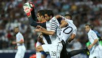 Φιλική ισοπαλία με 1-1 ανάμεσα σε ΠΑΟΚ και Απόλλων Λεμεσού