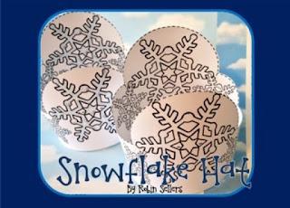 printable winter craft