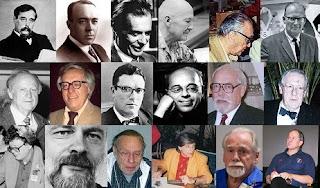 Legjobb sci-fi írók a 20. századból.