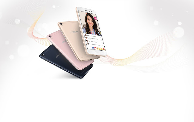 ASUS Zenfone Live! Is Here Best Smartphone for all Social Media Live's, Best All In One Smartphone