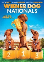 Wiener Dog Nationals (2013) online y gratis