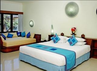 Hotel Murah Di Gili Trawangan Lombok Lengkap Info Tarif