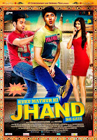 Kuku Mathur Ki Jhand Ho Gayi 2014 Hindi 480p HDRip Full Movie 300MB