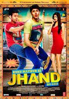 Kuku Mathur Ki Jhand Ho Gayi 2014 Hindi 480p HDRip Full Movie 300MB