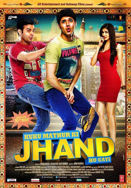 Kuku Mathur Ki Jhand Ho Gayi 2014 Hindi 480p HDRip Full Movie 300MB extramovies.in Kuku Mathur Ki Jhand Ho Gayi 2014