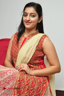 Mouryani Pictures at Ardhanari Success Meet | ~ Bollywood and South Indian Cinema Actress Exclusive Picture Galleries