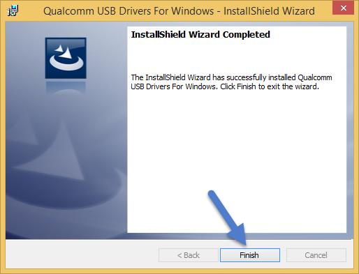 Qualcomm Driver yaitu driver atau perangkat lunak penghubung antara komputer  DOWNLOAD QUALCOMM USB DRIVER