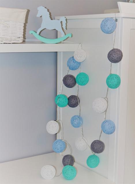 jak zrobić cotton balls