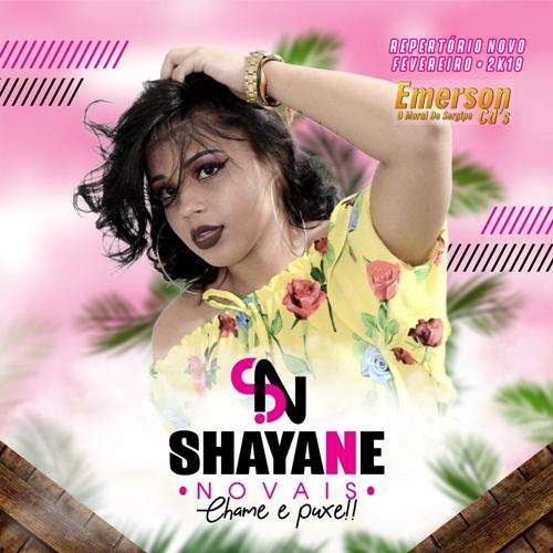 Shayane Novaes - CD Novo de Verão 2019