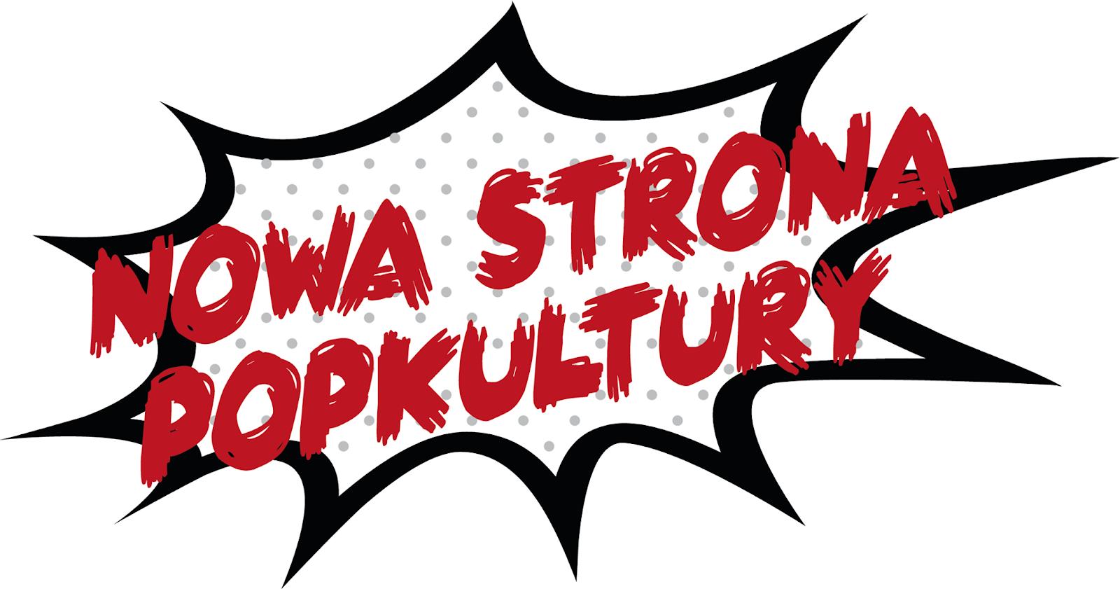 Znalezione obrazy dla zapytania nowa strona popkultury logo