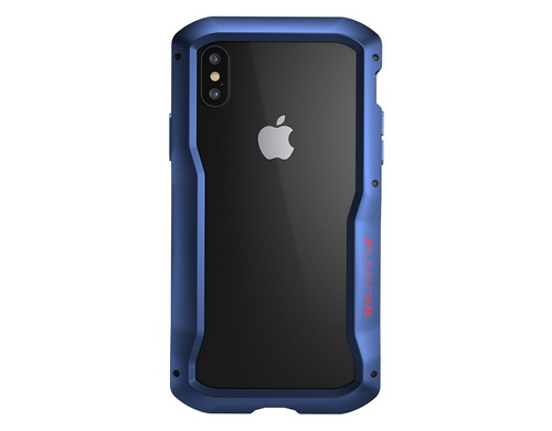 Casing Element Case Vapor iPhone XS