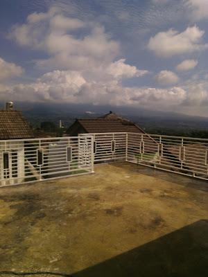 Villa Alfathania Kota Batu