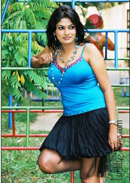 Sexy Sri Lankan Girls