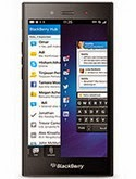 BlackBerry Z3 Specs (Phone Specifications)