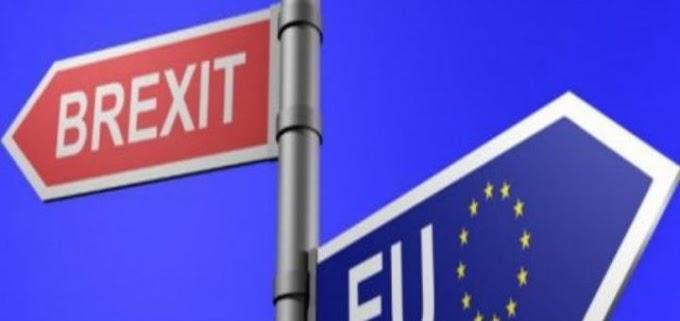 «Закрутки» помогут британцам пережить Брексит