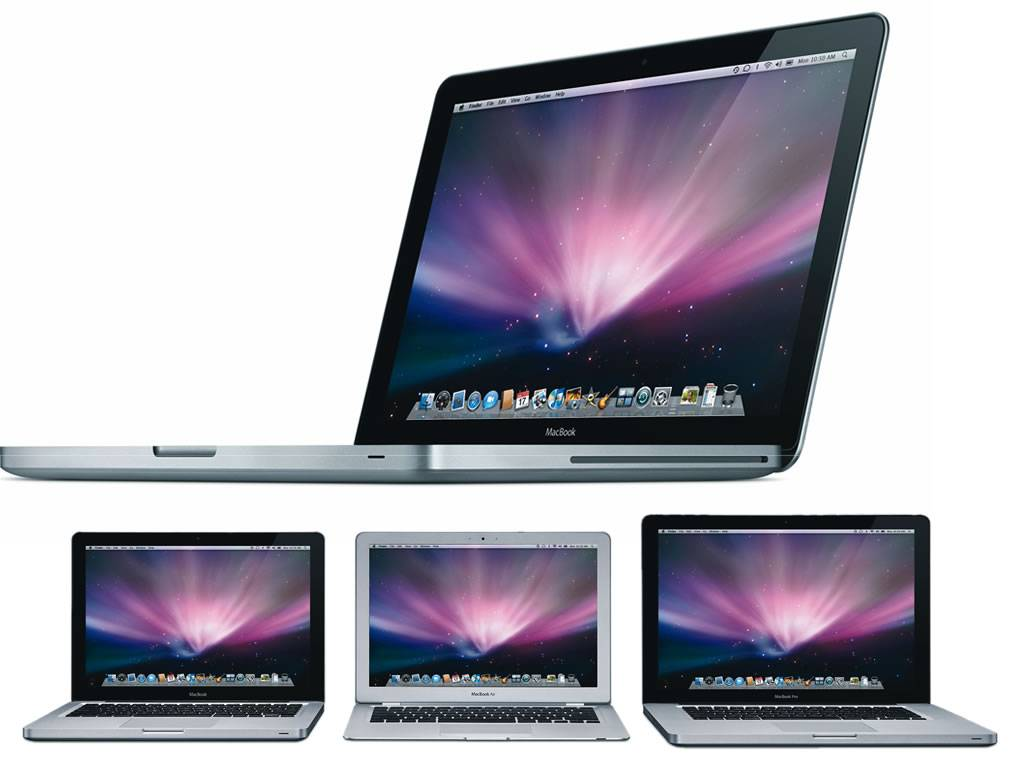 mac laptops - photo #36