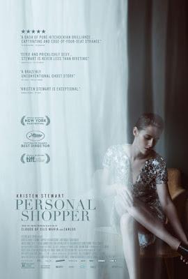 Personal Shopper 2016 DVD Custom HDRip NTSC Sub