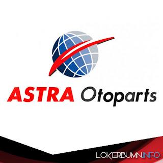 Lowongan Kerja PT Astra Otoparts Tbk Untuk 3 posisi