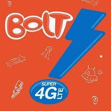 Harga Internet Bolt