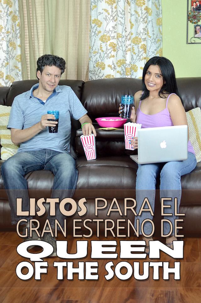 Queen of the south-USA Network-MariEstilo- La Reina Del Sur- Gran Estreno- Premier-Blogger Style-Arturo Perez Reverte