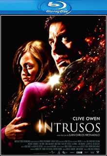 O Intruso BluRay 720p Dual Áudio