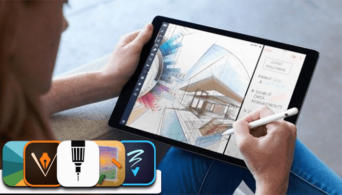 https://www.arbandr.com/2019/04/best-05-drawing-art-apps-for-iphone-ipad-pro-support-apple-pencil.html