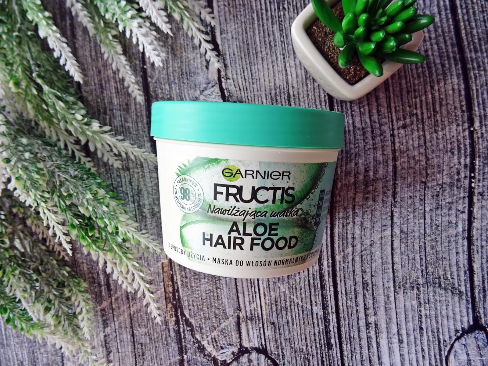 aloes na wzmocnienie włosów
