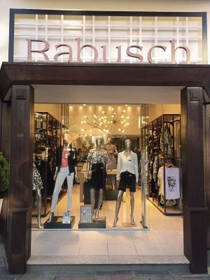 Rabusch expande e inaugura primeira loja na região de Gramado