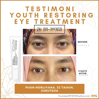 testimoni eye cream youth