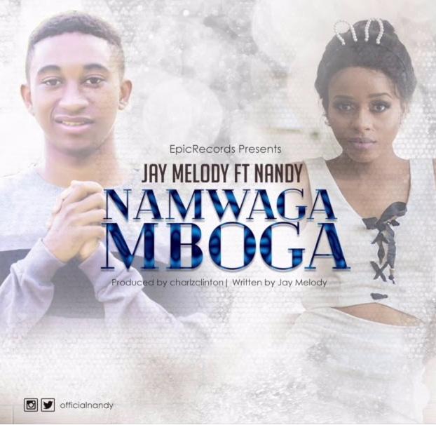 Jay Melody Ft. Nandy – Namwaga Mboga |Download Mp3