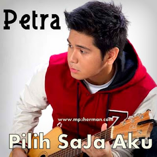 Download Mp3 Petra Sihombing Pilih Saja Aku mp3herman mp3 herman