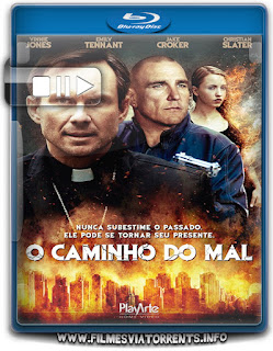 O Caminho do Mal Torrent – BluRay Rip 720p e 1080p Dual Áudio