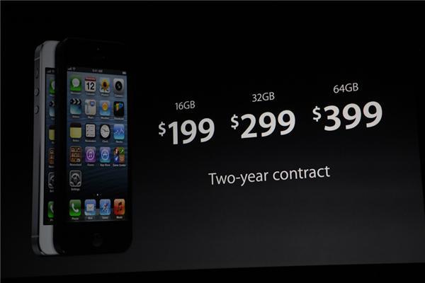 iphone 5, Spesifikasi,Informasi, review dan gambar iphone 5