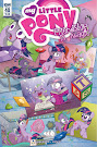 My Little Pony Friendship is Magic #40 Comic Cover A Variant