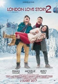 Download Film London Love Story 2 (2017) Full Movie