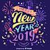 Mengenang momen 2018 dan menyambut tahun baru 2019