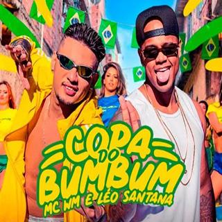 Baixar Copa do Bumbum MC WM e Léo Santana Mp3 Gratis