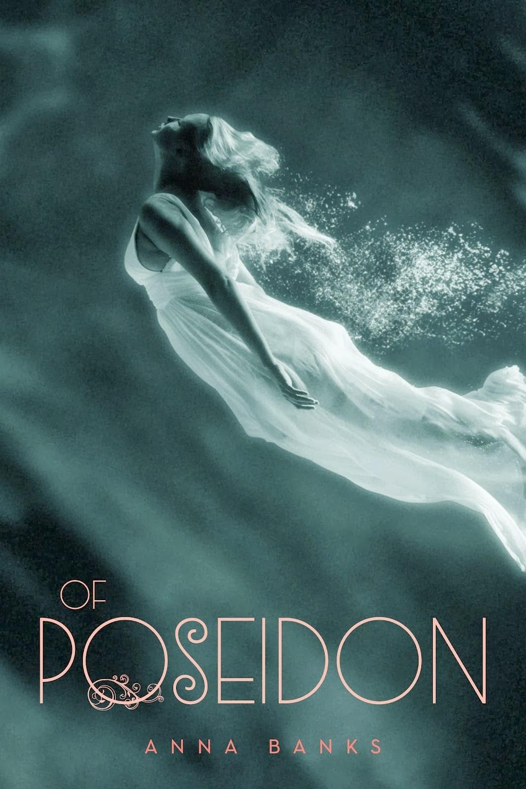 Of Poseidon Anna Banks Pdf
