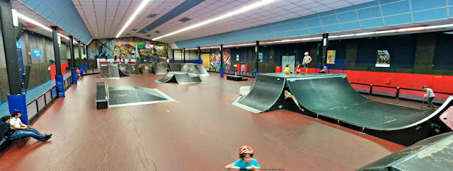 skatepark Dijon