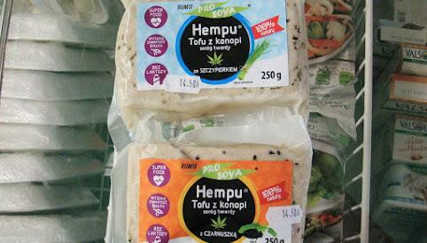 Tofu hempu, Pro Soja