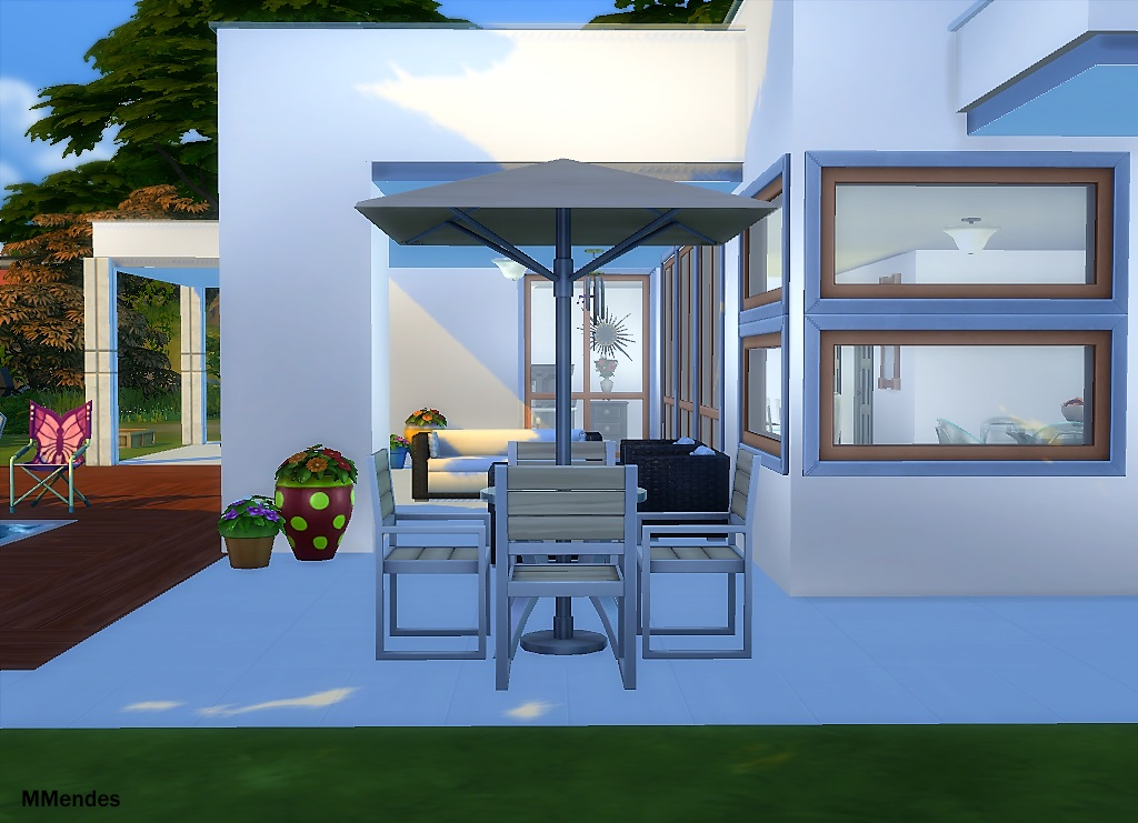 Artes cria es de maria mendes download lotes the sims 4 for Sims 4 piani di casa