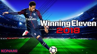 Winning Eleven 2012 MOD 2018 Android Offline 150 MB Lite PES