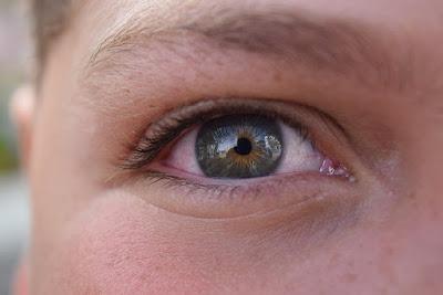Ejercicios para los ojos